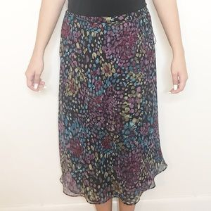 CATO Colorful Skirt